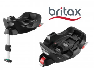 BABY-SAFE i-SIZE FLEX BASE Baza do fotelika Britax-Romer ISOFIX - regulowana