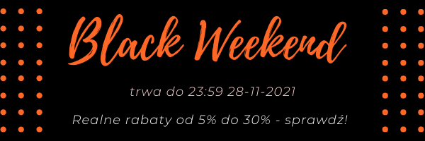 Black weekend 2019